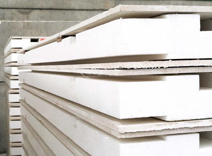 MagPanel, nuevo sistema que reduce los costos de construcción