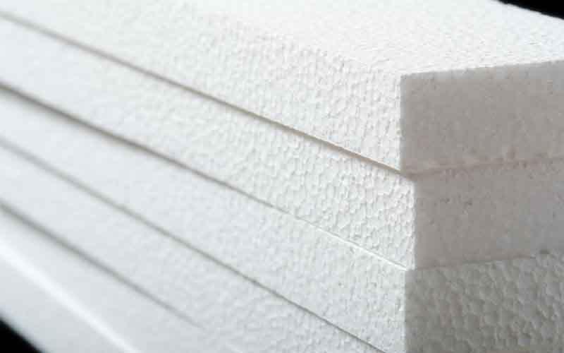 Unicel para materiales de construcción